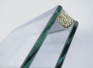 vidro acústico