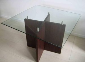 vidro para mesa